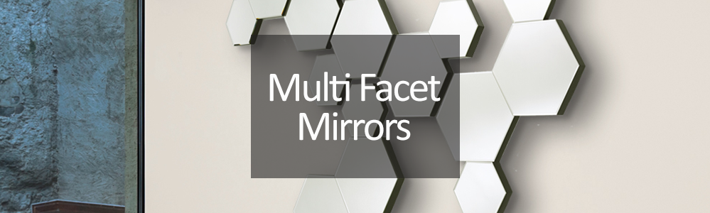 Multi Facet Mirrors